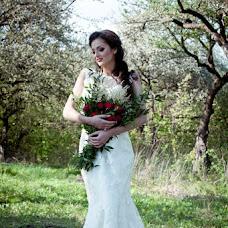 Wedding photographer Ivanka Vydzhak (sadmriy). Photo of 27.05.2015