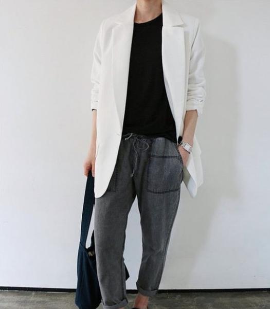 how-to-style-pyjamas_blazer