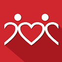 Meet-Love: free online dating site and chat icon