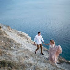 Wedding photographer Olga Gorina (OGorina). Photo of 10.08.2018