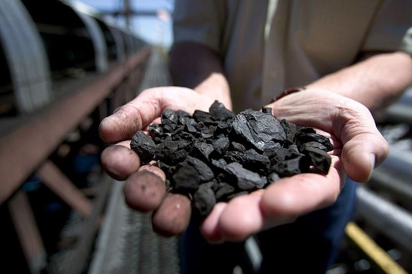 Ekogroszek - ekologiczny węgiel
