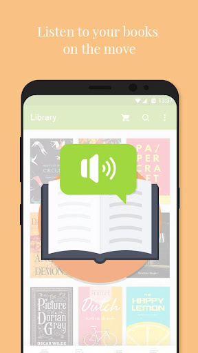 Universal Book Reader screenshot 6