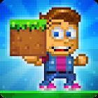 Pixel Worlds: MMO Sandbox icon