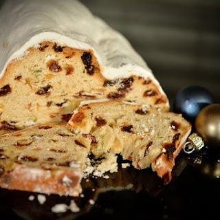Original Dresdner Stollen – Christmas Cake