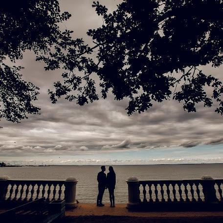 Wedding photographer Vladimir Latynnikov (lat-foto). Photo of 27.08.2017