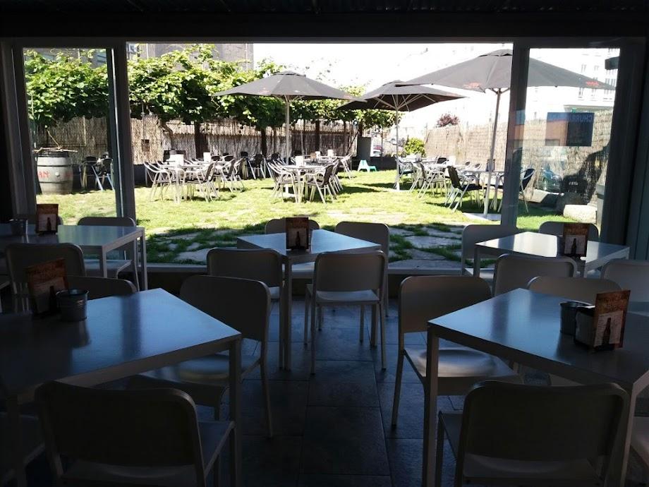 Foto Bar La Brújula 13
