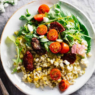 Lentil And Sun Dried Tomato Salad Recipes