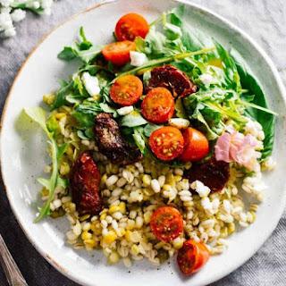 Arugula Sun Dried Tomato Salad Recipes.