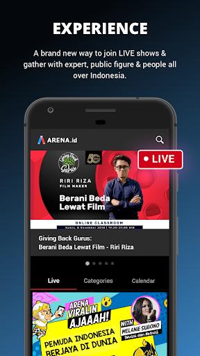 ARENA.id - Kumpul Se-Indonesia ss1