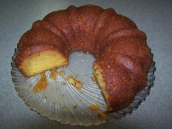 Yoo Hoo Mountain Dew Cake
