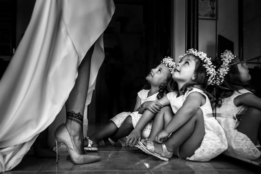 Wedding photographer Pasquale Minniti (pasqualeminniti). Photo of 20.12.2019