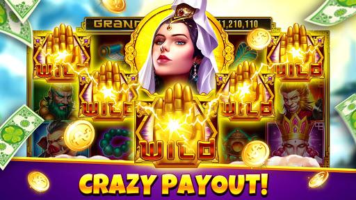 Winning Slotsu2122: free casino games & slot machines apkpoly screenshots 5