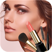 Beauty Makeup camera