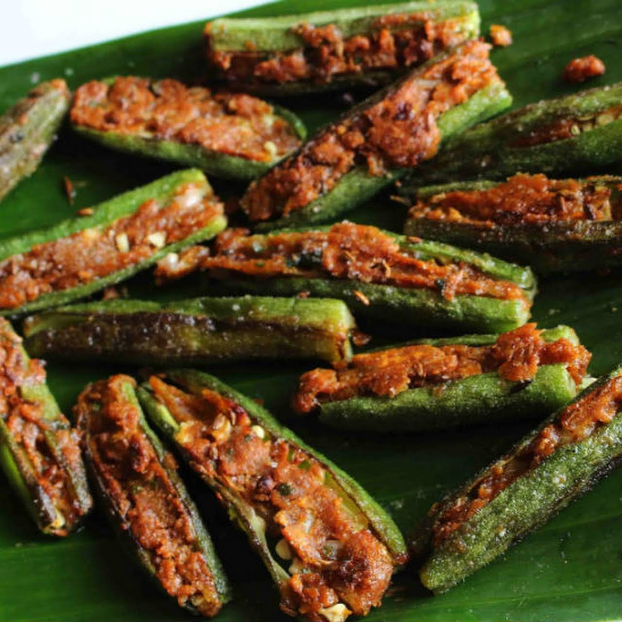 10 Best Vegan Okra Recipes Yummly