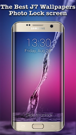 Wallpaper Photo Lock For J5 J7 A7 2018 Apps On Google Play