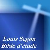 Louis Segon - Bible d'étude