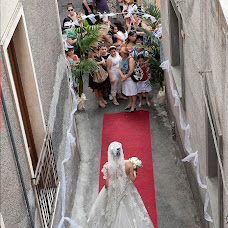 Wedding photographer Giuseppe Boccaccini (boccaccini). Photo of 12.12.2017