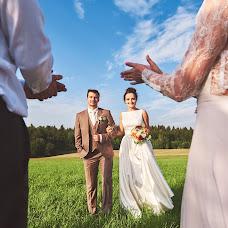 Wedding photographer Pavel Krukovskiy (pavelkpw). Photo of 21.01.2018