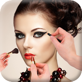 Makeup Photo Editor Makeover
