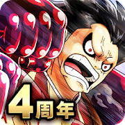 ONE PIECE トレジャークルーズ MOD APK 8.3.1 (God Mode/Massive Attack & More)