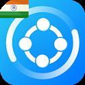 SHAREIT - File Transfer & Share App: Share it icon