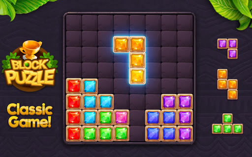 Block Puzzle Jewel 41.0 screenshots 13