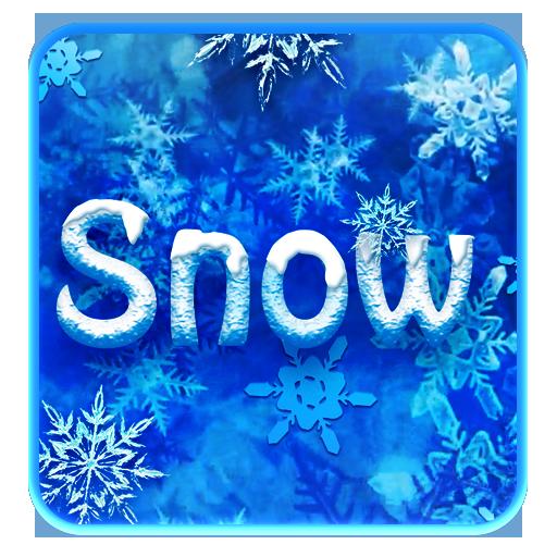 Christmas Snow 2018