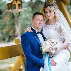 Wedding photographer Mikhail Brudkov (brudkovfoto). Photo of 29.04.2017