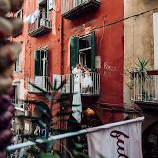 Свадебный фотограф Francesco Smarrazzo (Smarrazzo). Фотография от 30.09.2019