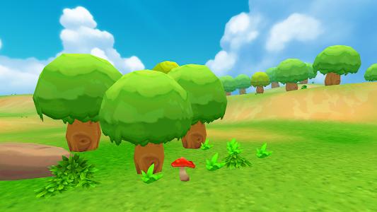 Cardboard World screenshot 5