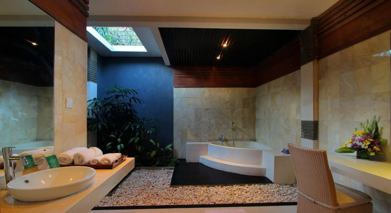 Tonys Villas & Resort