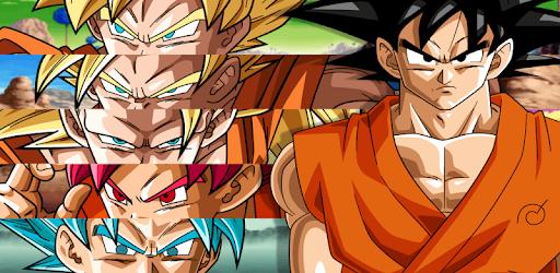 Descargar Goku Wallpapers Hd Para Pc Gratis última Versión