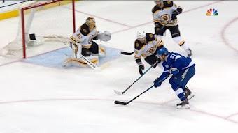 Round 2, Game 5: Bruins at Lightning