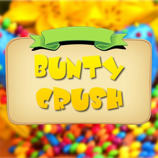Bunty Crush (game)