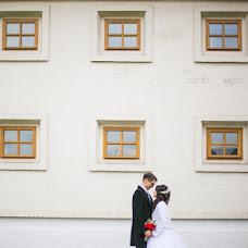 Wedding photographer Salavat Fazylov (salmon). Photo of 20.11.2015