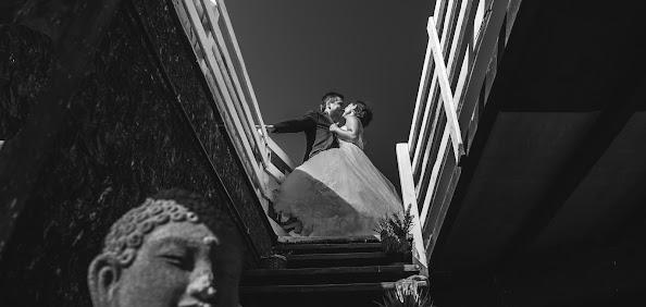 Fotógrafo de bodas Eliseo Regidor (EliseoRegidor). Foto del 17.08.2018