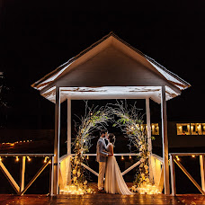 Bröllopsfotograf Elena Chereselskaya (Ches). Foto av 22.05.2017