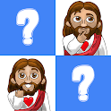 Jogo da memória da Bíblia icon