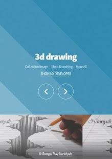 3d kreslení