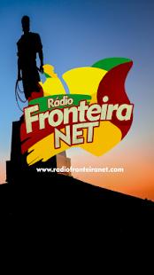 Download Rádio Fronteira Net For PC Windows and Mac apk screenshot 5
