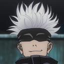 Jujutsu Kaisen New Tab Anime Theme Icon