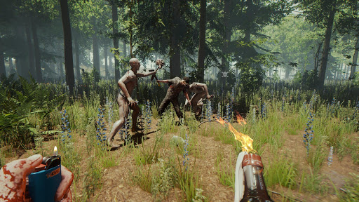 The Forest - Horror Simulation screenshots 1