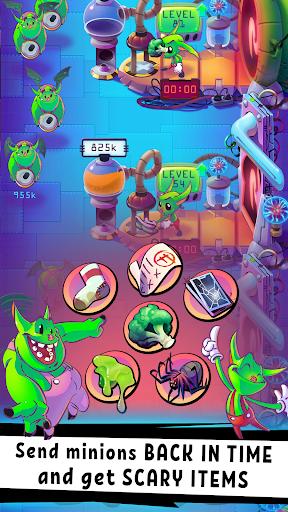 Monster Idle Factory screenshot 2