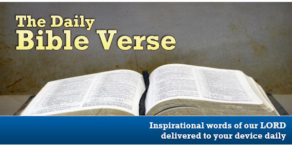 Daily Bible Verse - Apps on Google Play