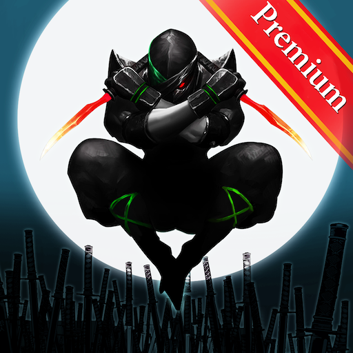 Demon Warrior Premium - Stickman Shadow Action RPG