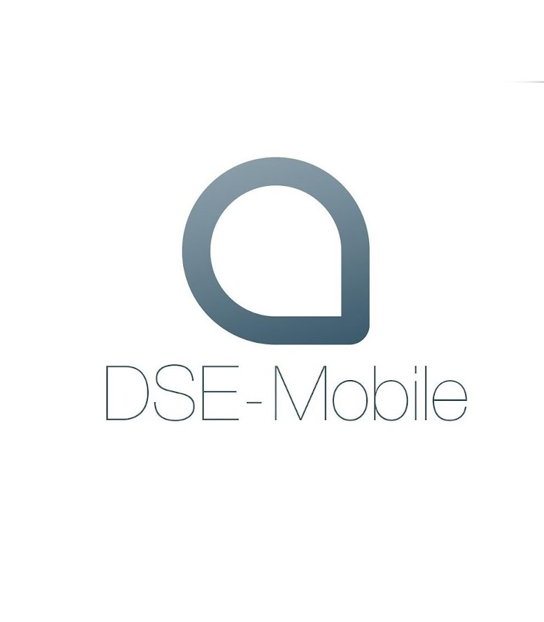 DSE Mobile- screenshot
