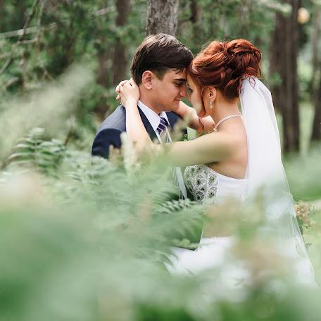 Wedding photographer Elena Mil (MillenaPhoto). Photo of 11.11.2017