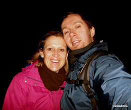 Photo: Kaleb Huyghe & Fanny (Houtheimstappers)