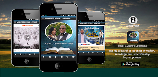 Minister Kevin L A Ewing - Apps on Google Play