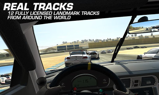 Real Racing  3 apkpoly screenshots 6